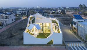 100 South Korea Home This Looks Like The Worlds Funnest House In