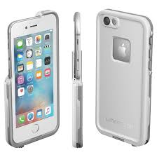 LifeProof iPhone 6 6S Plus Case Fre White Tar