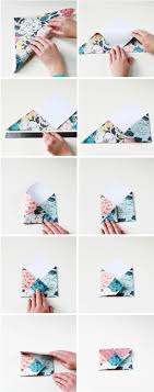 How To Make Diy Origami Envelopes | Gathering Beauty Is Creative ... Origami Money Envelope Letterfold Tutorial How To Make A Paper Make In 5 Minutes Best 25 Envelopes Ideas On Pinterest Diy Envelope Diyenvelope Heart Card Gift For Boyfriend How Fold Note Into Secretive Envelope Cute Creative But 49 Awesome Diy Holiday Cards Easy Christmas Crafts Martha Stewart Teresting At Home Home Art