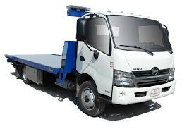 Japanese Truck Wreckers - Cash For Unwanted Trucks In Melbourne