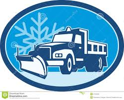 100 How To Plow Snow With A Truck Clipart