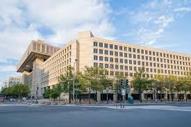 bureau de change washington dc the fbi headquarters is staying in d c s hoover building fortune