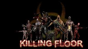 Killing Floor Fleshpound Voice by Make A Killing Floor Server With Someone U0027s Avatar As The