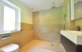 offene dusche ratgeber über begehbare walk in dusche