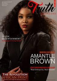 Entertainment Business Magazine