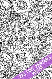 Free Download Coloring Tablecloths