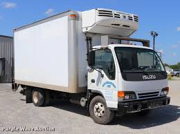 2005 Isuzu NPR Refrigerated Truck | Item DK9582 | SOLD! Augu... 2019 New Hino 338 Derated 26ft Refrigerated Truck Non Cdl At 2005 Isuzu Npr Refrigerated Truck Item Dk9582 Sold Augu Cold Room Food Van Sale India Buy Vans Lease Or Nationwide Rhd 6 Wheels For Sale_cheap Price Trucks From Mv Commercial 2011 Hino 268 For 198507 Miles Spokane 1 Tonne Ute Scully Rsv Home Jac Euro Iv Diesel 2 Ton Freezer Sale 2010 Peterbilt 337 266500