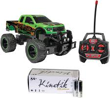 WORLD TECH TOYS 815906023714 | World Tech Toys 35993 1:14-scale ... The Officially Licensed Ford F150 Electric Rc Monster Truck Amazoncom Svt Raptor 114 Rtr Colors New Bright 116 Scale Chargers Radio Control Electronic Interactive Toys Ff Remote Control Ford Full Function 124 2017 110 2wd White Maxxed Orlandoo Hunter Oh35p01 135 Rc Orlandoo Cheap Rc Find Deals On Line At Alibacom Radioshack Youtube Upc 6943810244 Realtree Offroad Pickup Moc2139 By Madoca1977 Lego Mixed Crew Cab Hard Body Rock Crawler