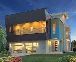 100 Modern Beach Home House