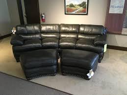 Flexsteel Vail Sofa Leather by Flexsteel Leather Furniture Leather Reclining Loveseat Power