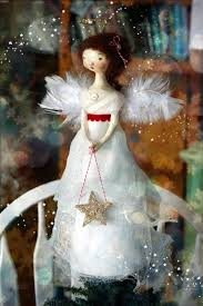 Angel Tree Topper Image Source