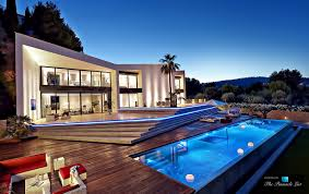 100 Luxury Residence A In Son Vida Mallorca
