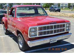 1979 Dodge Little Red Express For Sale | ClassicCars.com | CC-676254 1979 Dodge D150 Lil Red Express Gateway Classic Cars 722ord 1978 For Sale 85020 Mcg 1936167 Hemmings Motor News 1936172 Truck Finescale Modeler Essential 2157239 Pickup Stored 360ci V8 Automatic Ac Ps Pb Final Race Of The Season Oct 2012 Youtube For Sale Khosh Ertl American Muscle 78 1 18 Ebay 1011979 Little Sold Tom Mack Classics Other Pickups