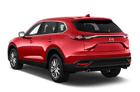 2016 Mazda CX 9 Reviews and Rating