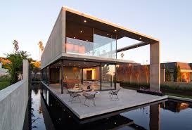 100 Concrete House Design Residential Inspiration Modern Homes Studio MM