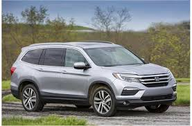 2017 Best Cars for Families