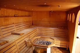 sauna hammam aqua fitness 100 sport 100 plaisir