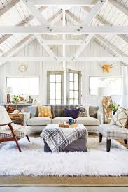 Best Ideas About Plaid Living Room Tartan Decor With Furniture