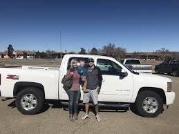 TYLER AND ASHLEE's New 2013 Chevrolet Silverado 1500 ...