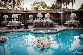 Pool Wedding Theme Choice Image Wedding Decoration Ideas