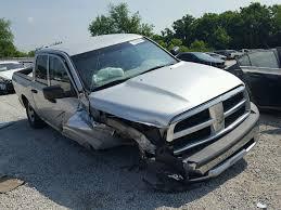 2009 Dodge RAM 1500 For Sale At Copart Lexington, KY Lot# 37306038