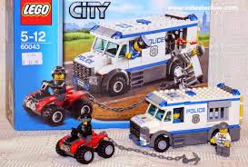 100 Lego City Truck CelesteChoocom Police For 512 Years Old