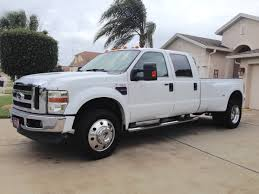 For Sale: NMRA/NMCA F450 Super Duty Crew Cab (2) | NMRA