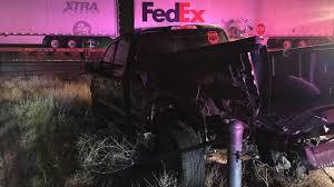 100 Train Vs Truck Nobody Injured In Train Truck Crash In Weld County Thursday Morning
