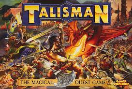 Talisman Third Edition