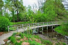 U of M Matthaei Botanical Gardens Ann Arbor MI Still ear…