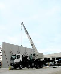 Grove Truck-mounted Crane Proves Popular Down Under