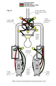 3 way switch wiring with ge smart switch devices integrations