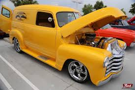 Keeping It Old School With Tom Booth's 1947 Chevy Panel Kustom This 1947 Chevy Pickup Is In A League Of Its Own Photo Image Gallery Hemmings Find The Day 1955 Chevrolet 3100 Panel Daily Truck Definitely As Fast It Looks Hot Chevy With Newer Mirrors Still Very Nice Truck 20 New Images 60 Cars And Trucks Wallpaper Panel Van Powernation Week 47 Youtube Gmc Brothers Classic Parts Customer To Advance Design Wikipedia Ez Chassis Swaps Ray Ts 1937 12 Ton Chevs 40s News Events