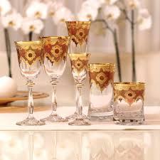 100 Poland Glass GLASSWARE COMBI ZPU POLAND MOM
