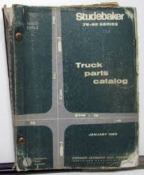63 Studebaker Truck Dealer Parts Catalog Book Series 7E 8E Original 40 Studebaker Truck Dealer Parts Catalog Book Series 20 25 30 Original Bangshiftcom 1953 Truck Vintage Station Wagon V8 Emblem 1343240 1343241 Dry Stored Beauty 1947 Pickup 1963 Champ 63st9057c Desert Valley Auto Commander 47st1635d 50 2r Us6 G630 2 12 Ton 6x6 Gmc Transfer Case Master Boss 2w6 2m6 Hemmings Find Of The Day 1946 M5 Daily Pictures 1950 Ad04 Studebaker Trucks Pinterest