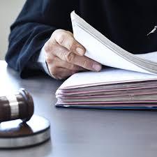 Revés Para Presunta Víctima De Acoso Sexual Ley Y Orden