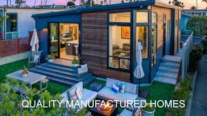 100 California Contemporary Homes NewWest Quality Manufactured