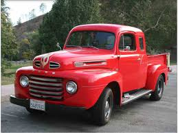 1950 Ford Pickup For Sale | ClassicCars.com | CC-1007767 136149 1950 Ford F1 Rk Motors Classic And Performance Cars For Sale For Rat Rod With A 2jzgte Engine Swap Depot F Series 1950s Old Ford Trucks Sale Lover Warren Pinterest F2 4x4 Stock 298728 Near Columbus Oh 1952 Pickup 52f1 Sarasota Fl American Trucks History First Truck In America Cj Pony Parts Farm F3 1921 Dyler Classics On Autotrader