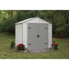 Arrow Woodridge Steel Storage Sheds by Tool U0026 Storage Sheds For Less Overstock Com