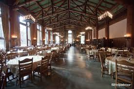 Ahwahnee Dining Room Corkage Fee the softer side of yosemite chefs holidays at the ahwahnee