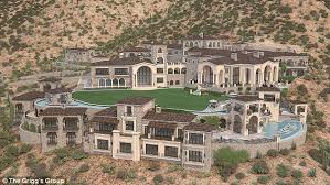 Luxury Home An Unfinished Mansion Built By A Tech Entrepreneur Sold For 5 Million This
