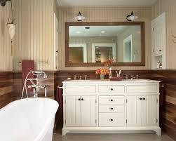 Small Bathroom Wainscoting Ideas by Bathroom Wainscoting The Finishing Touch To Your Bathroom Design