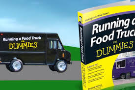 Food Trucks For Dummies Is Out Now, Dummies - Eater Buy A Bongo Eco Friendly Tuk Australia Electric Car Used Food Truck For Sale New Trucks Nationwide Italian Ducato For Street Commerce Your Customised Trucks Likely To Continue Parking In Dtown Casper With Franchises Restaurant Chains Experiment Mobile Cafes Revving Up Dubuque Business Telegphheraldcom Arrival Vw 20 Things You Should Know About The Sundance Film Festival Waterpark Wash Welcomes Food This Spring Local News Fresh Filechinesefood In Nouma Words Wheels Meals Illustration Stock Photo