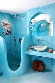 Beach Themed Bathroom Mirrors by Beach Themed Bathroom Decorating Ideaspictures Of Beach Themed