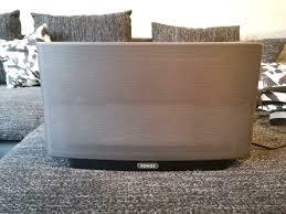 sonos play 1 5 lautsprecher wifi