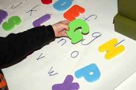 50 Incredible Alphabet Activities For Preschoolers Preschool Letter