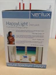Verilux Floor Lamp Ballast by Amazon Com Verilux Natural Spectrum Happylite Mini Duo Combo