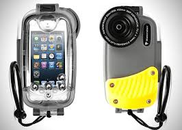 Wet Behind the Ears The 7 Best Waterproof iPhone 5 Cases