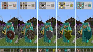 Mod Battlegear 2 for Minecraft 1 7 10
