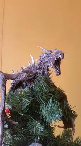 Christmas Tree Toppers by Skyrim Themed Christmas Tree Topper Gaming